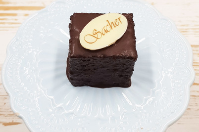 Sacher rez (10 ks)
